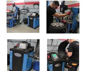 Todos los productos y servicios de Taller mecánico: Pro Box Services Ripollet
