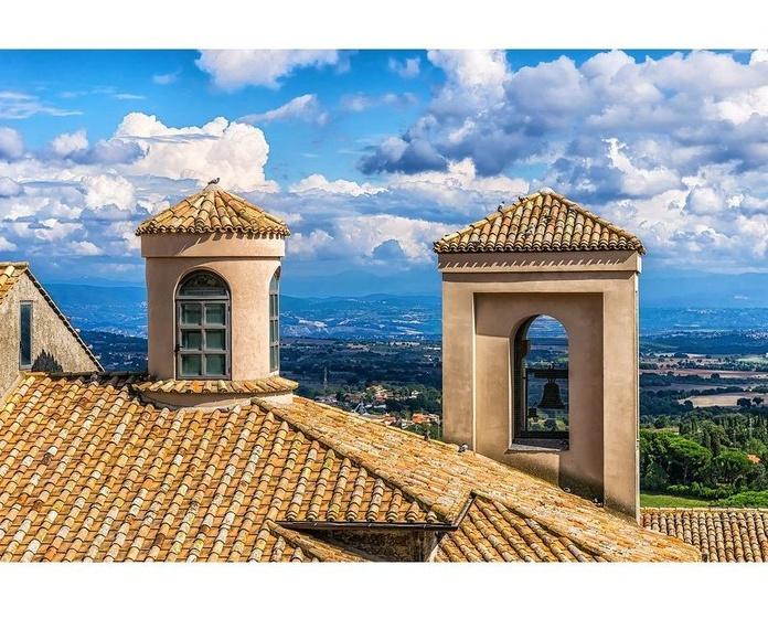 Impermeabilización de terrazas y tejados: Servicios de Integral Poliureta Costa Brava, S.L.