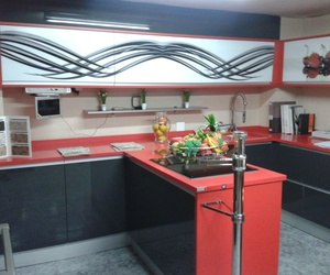 Muebles de cocina en Madrid