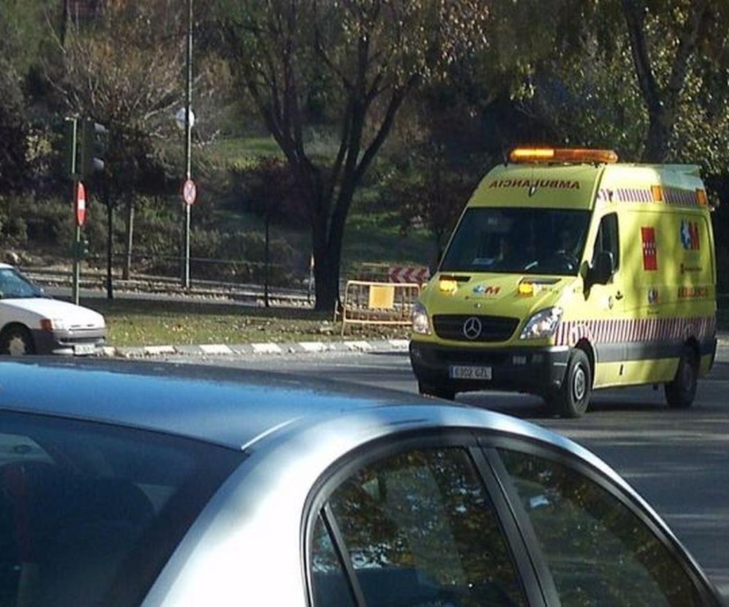 Qué información dar cuando se llama a una ambulancia