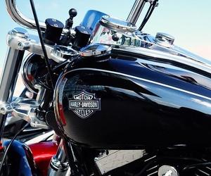 ¿A qué suena una Harley?