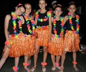 """Festival de danza 2017- """"La vuelta al mundo"""" Baile Moderno"""
