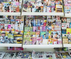 Venta de prensa y revistas