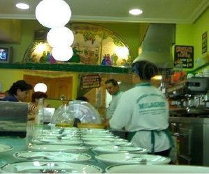 churrerías en Madrid
