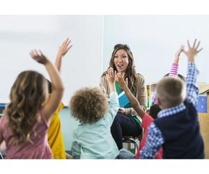 Academia de inglés para niños en Guipúzcoa