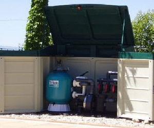 Todos los productos y servicios de Piscinas (instalación y mantenimiento): Ardigral