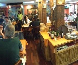 Galería de Bares en Madrid   Restaurante Taberna Madrid - Madriz
