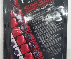 Mix Frutos Rojos Ponthier