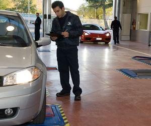 La última tecnología aplicada al sector de la Inspección Técnica de Vehículos