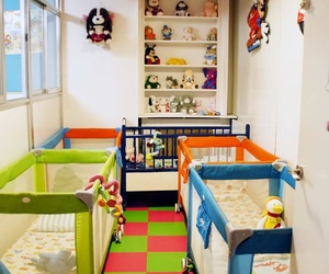 Guarderías y Escuelas infantiles en Madrid | Escuela Infantil Londres