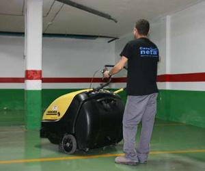 Limpieza (empresas) en Salou | Casaneta