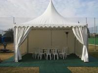 Carpas para eventos en Alicante