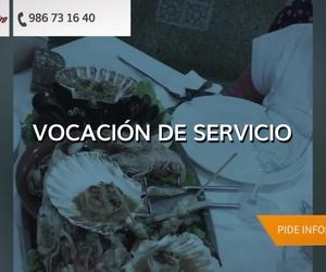 Restaurante marisquería en O Grove - O Cruceiro