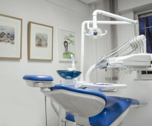Clínica Dental Leticia Lenguas en Madrid