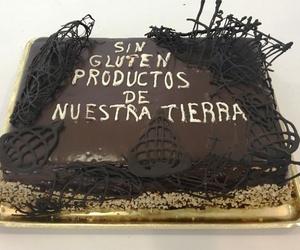 """Panadería sin glúten en """"Productos de nuestra tierra"""""""