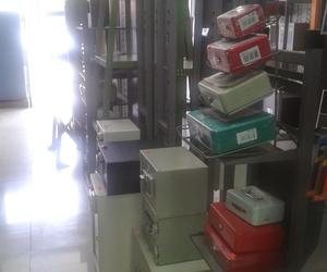 Cajas fuertes y de seguridad en la Cerrajería Hernández en Santa Cruz de Tenerife
