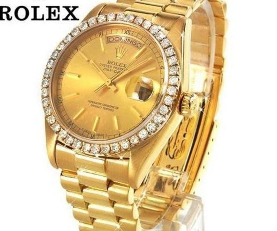 Diferencias entre relojes de señora y caballero