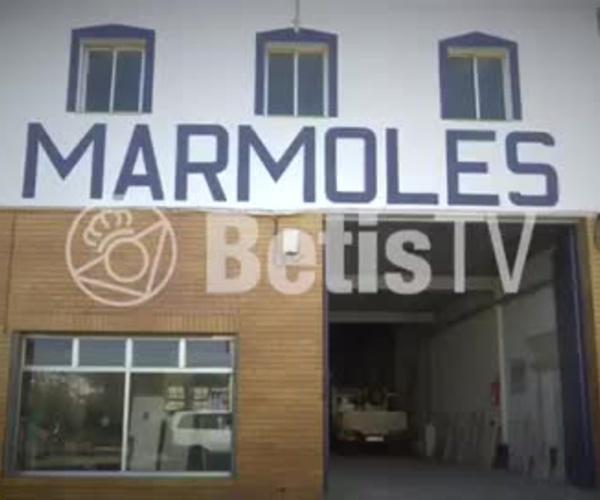 Encimeras de mármol en Sevilla | Alcomármol