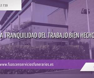 Funeraria y tanatorioen Sevilla | Fuascen