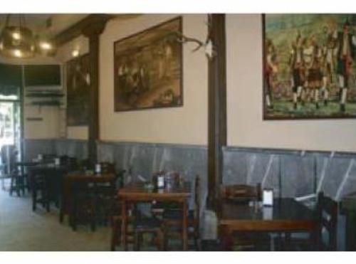Restaurantes Gijón