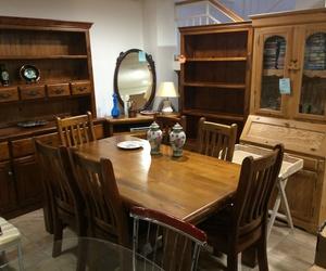 Muebles de segunda mano en Donosti | Rastro Remar