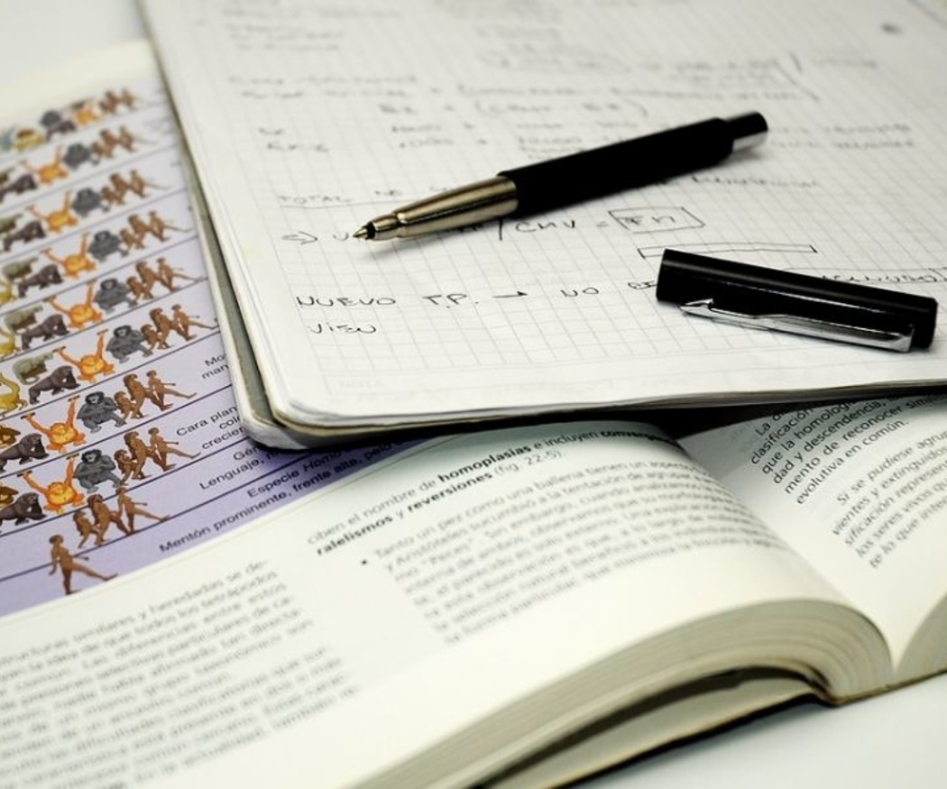 Claves para estudiar