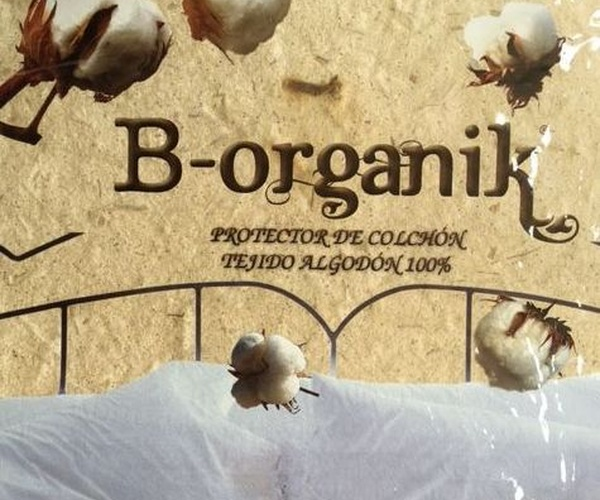 B-Organik