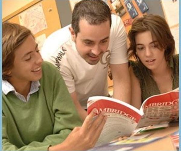 Academia de examenes Cambridge diferentes niveles de inglés en Valladolid