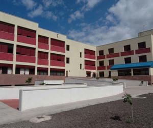 Obras de edificación en Tenerife