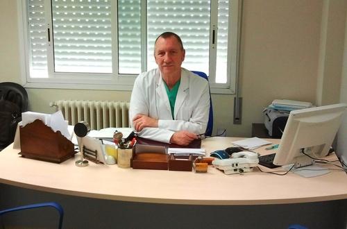 Dr. Guirao