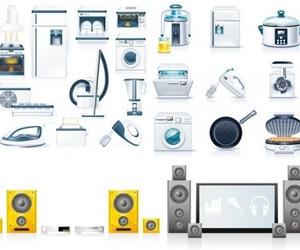 Venta de electrodomésticos