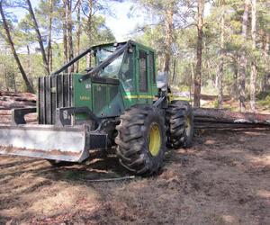 Todo tipo de servicios forestales