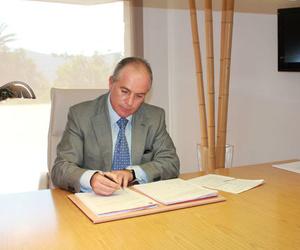 D. Salvador Espinosa
