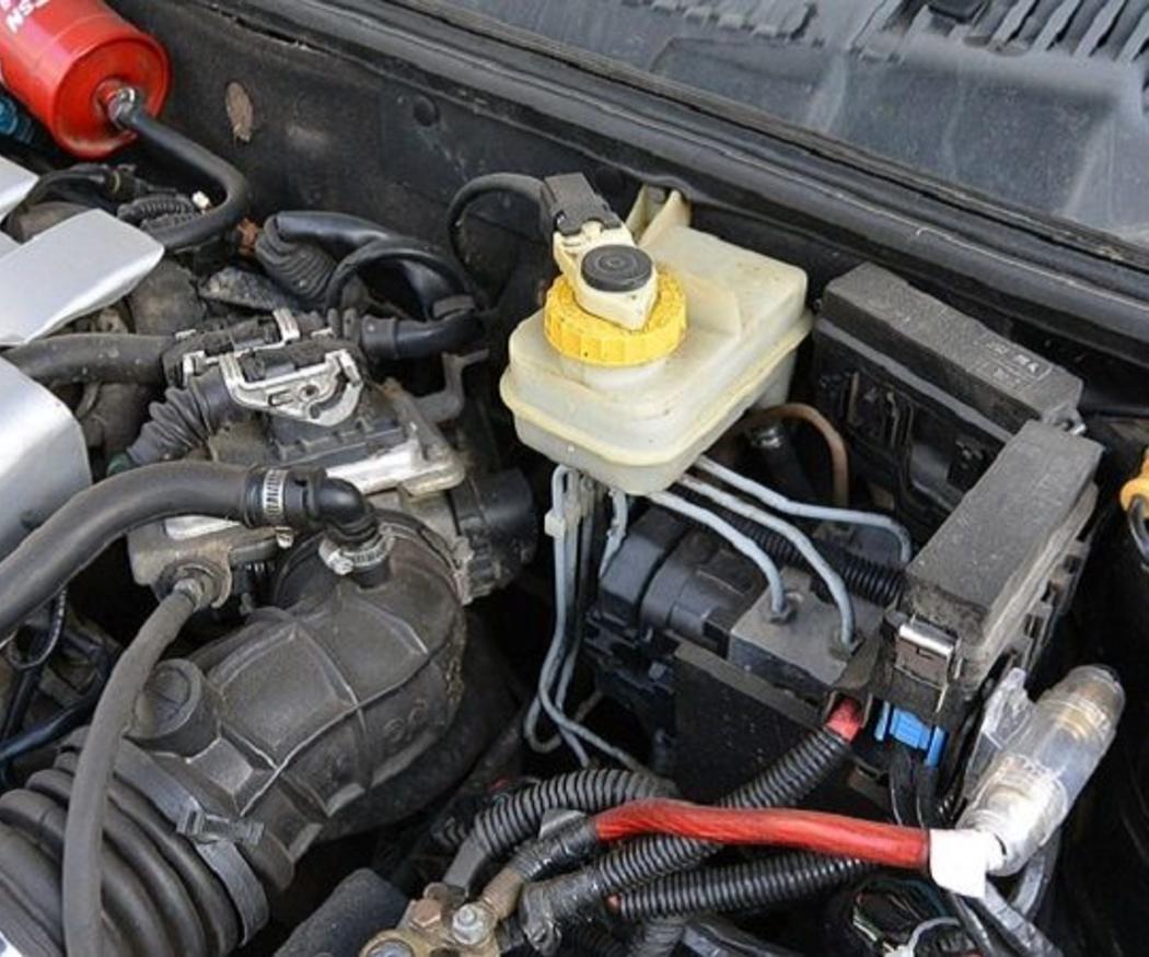¿Cómo funcionan los frenos ABS?