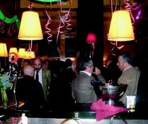 Bar de tapas en Bilbao