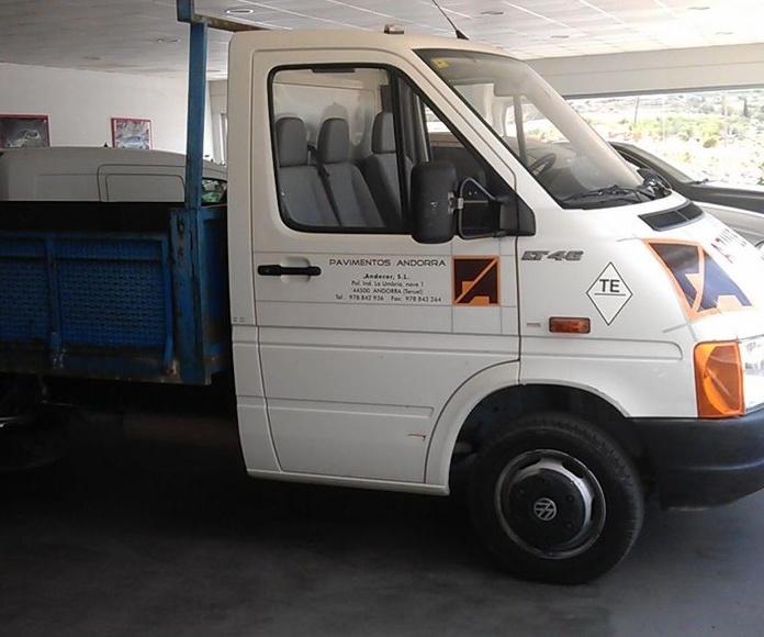 VEHÍCULOS VENDIDOS: Servicios  de Autotaxi Eliseo