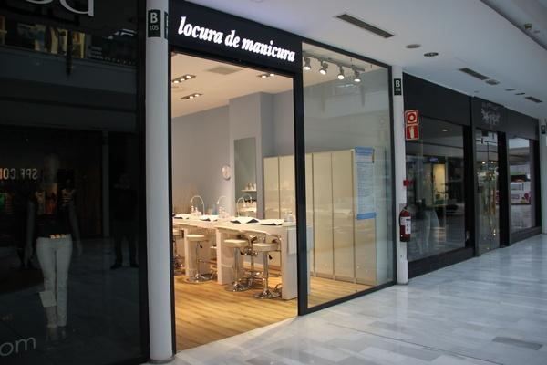 Centros de estética en La Vaguada, Madrid, Locura de Manicura es el lugar que está buscando