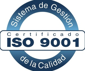 FUASCEN OBTIENE EL CERTIFICADO ISO9001