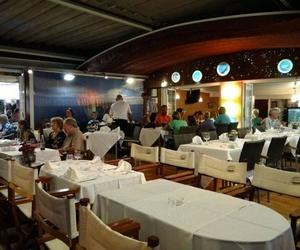La mejor cocina mediterránea en Restaurant Rosamar