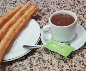 chocolaterías en Madrid, servicio a oficinas