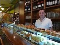Entrantes: Catálogo de Casa Juanico Bar - Restaurante