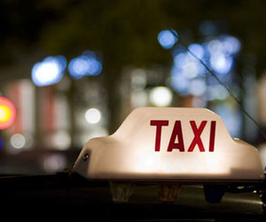 Taxis adaptados en Ibiza