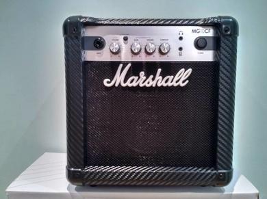 Amplificadores Marshsall, disfruta la diferencia!!.