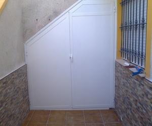 CARPINTERIA DE ALUMINIO