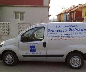 Instalaciones eléctricas en Santander