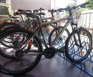 Alquiler de bicis de montaña en Salou