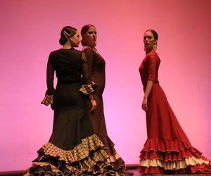 Flamenco en leganés. Clases a profesionales