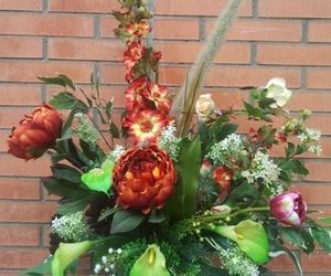 Centros y regalos florales