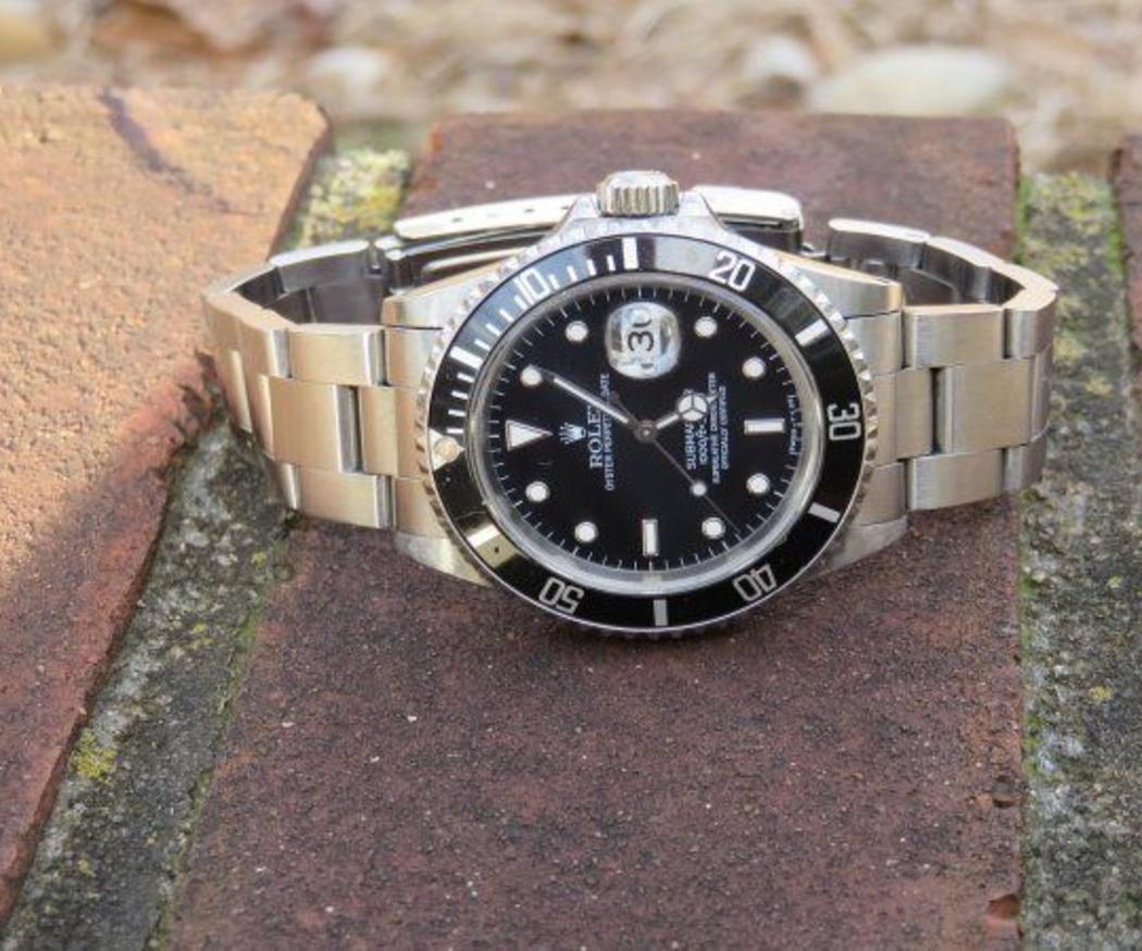 Los relojes Rolex