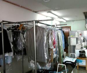 Servicio de tintorería en Sabadell